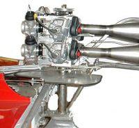 2003 Arens-Motor 500 ccm