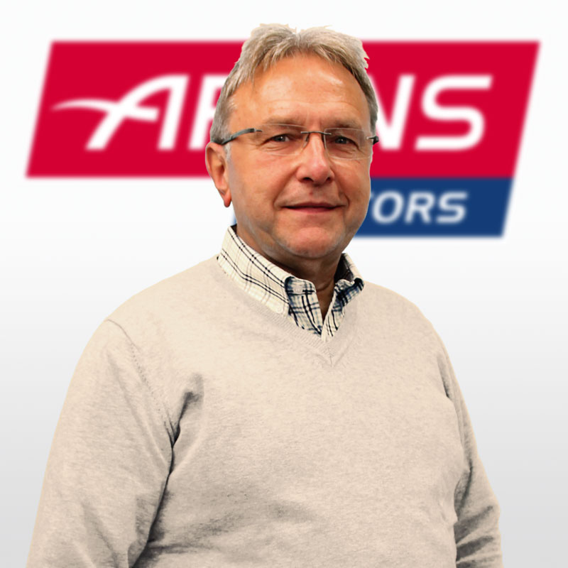 Holger Arens
